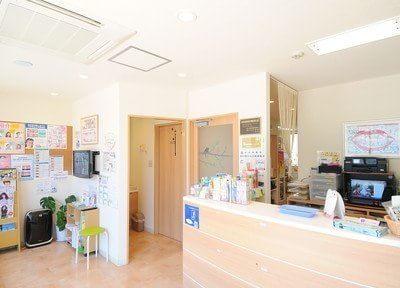 吹田駅(阪急) 南口徒歩 10分 よしなか歯科クリニックのその他写真3