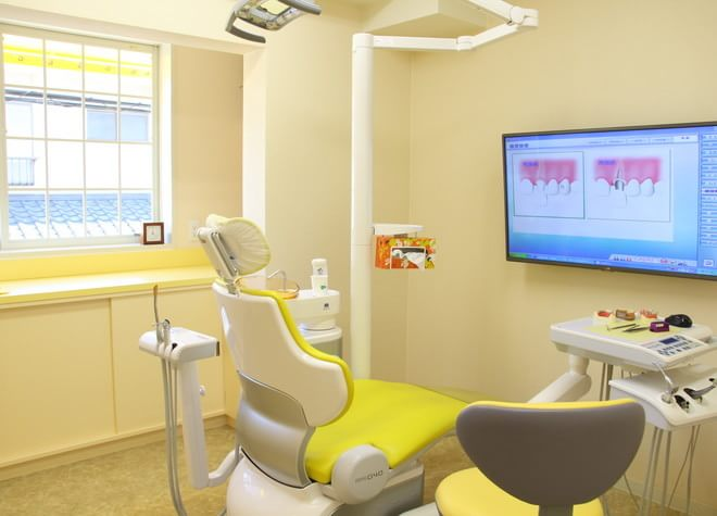みわ歯科クリニックのスライダー画像4