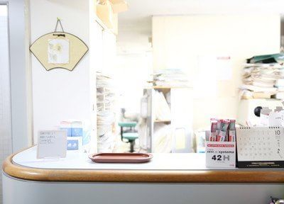 菖蒲池駅1番出口 徒歩1分 竹村歯科医院のその他写真6