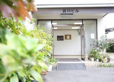 菖蒲池駅1番出口 徒歩1分 竹村歯科医院のその他写真3