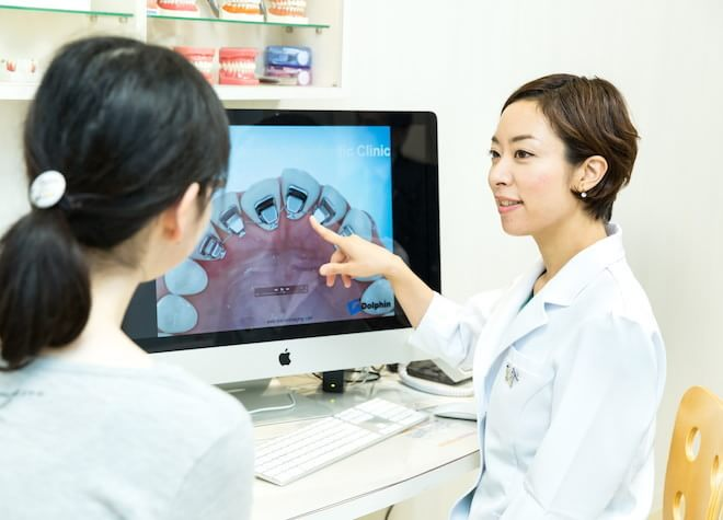 あさひ矯正歯科医院の画像
