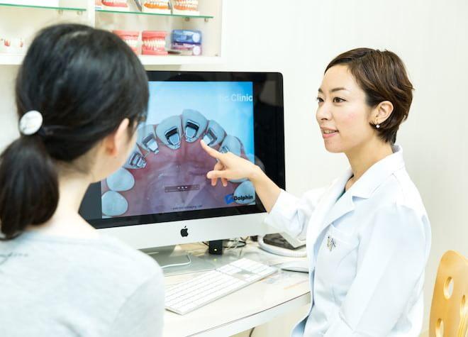 本厚木駅 東口徒歩5分 あさひ矯正歯科医院写真3