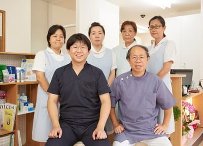 医療法人社団栄昂会 細田歯科医院の画像