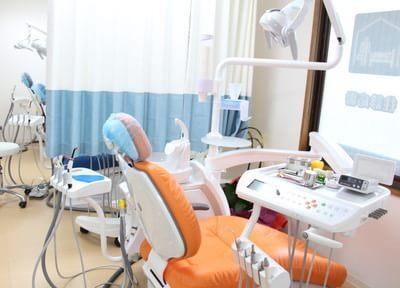 小岩駅 北口徒歩12分 医療法人社団栄昂会 細田歯科医院の院内写真7