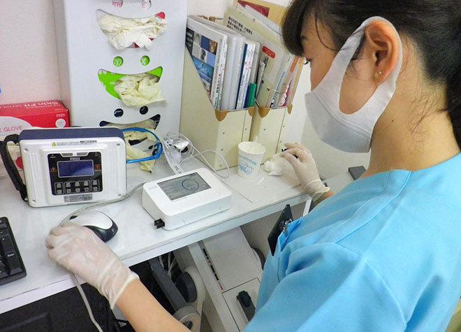 小岩駅 北口徒歩16分 医療法人社団栄昂会 細田歯科医院の写真5