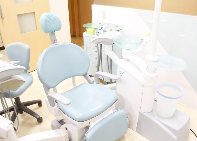 野々市駅(JR) 出口徒歩 6分 たまい歯科クリニックの院内写真2