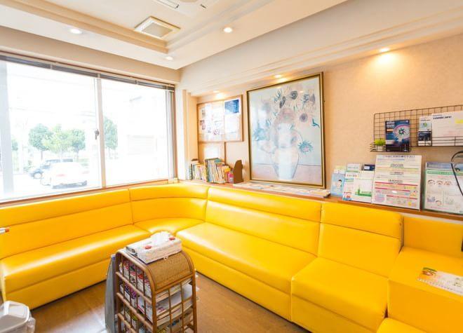 古島駅 出口車23分 へんとな歯科医院の院内写真6