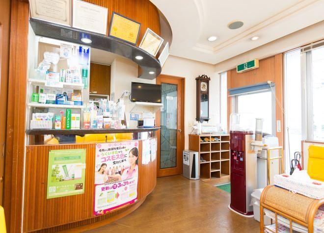 古島駅 出口車23分 へんとな歯科医院の院内写真7