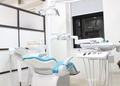 天野歯科医院のスライダー画像6