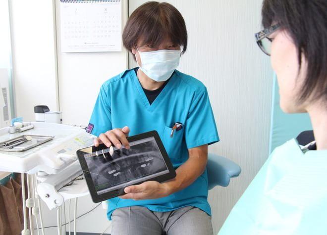 鎌ヶ谷駅 出入口2徒歩 1分 みちのべ歯科医院のその他写真6