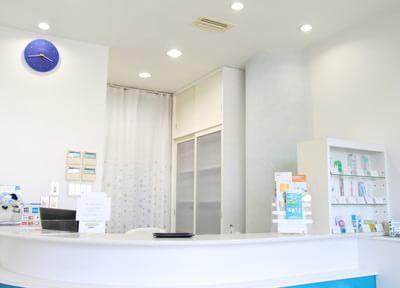 医療法人 慎幸会 桃山台鈴木歯科クリニックの画像