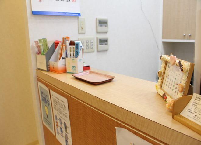 キャメリアプラザ池田歯科クリニックの画像