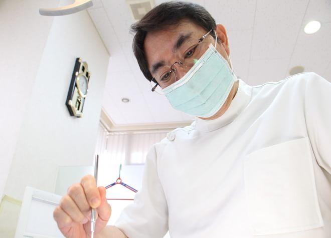 キャメリアプラザ池田歯科クリニックの写真5