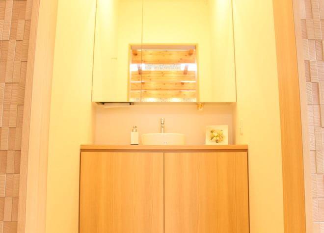 小杉駅(JR) 出口車 12分 はしもと歯科クリニックの院内写真6