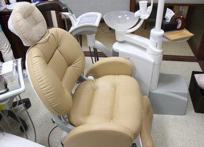 たかやま歯科の画像