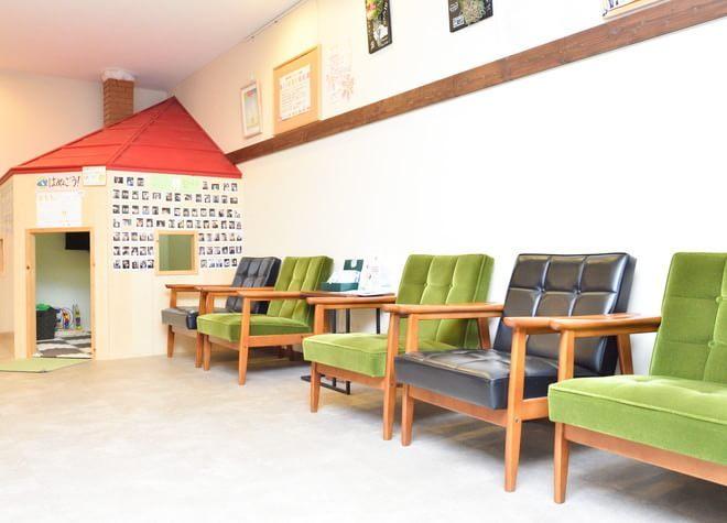 海浜幕張駅 南口徒歩 10分 たかやま歯科の院内写真4