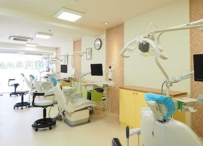 はじめ歯科医院中村橋の画像