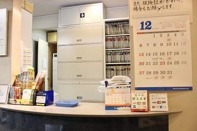 北本駅東口 車7分 今村歯科医院の院内写真6