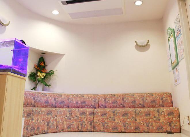 祖師ヶ谷大蔵駅 北口徒歩 3分 鈴木デンタルクリニック(祖師谷)の院内写真2