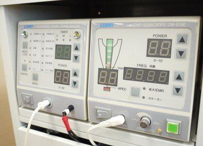 長野駅 出口車 15分 医療法人 小林歯科医院の院内写真6