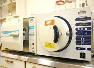 長野駅 出口車 15分 医療法人 小林歯科医院の院内写真7
