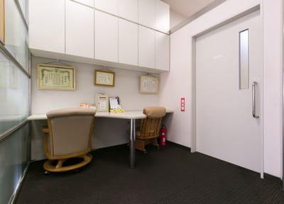 西鉄久留米駅 西口徒歩 4分 立山歯科クリニックの院内写真7