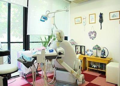 乙川駅出口 徒歩10分 あくた川歯科のその他写真4