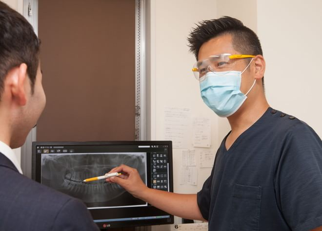 鳩ヶ谷駅 出口車5分 チワワ歯科クリニックのスタッフ写真4