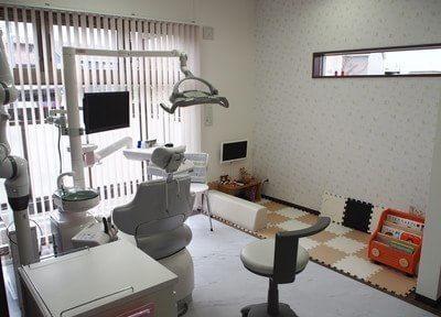 栗橋駅西口 徒歩7分 松村歯科医院の院内写真3