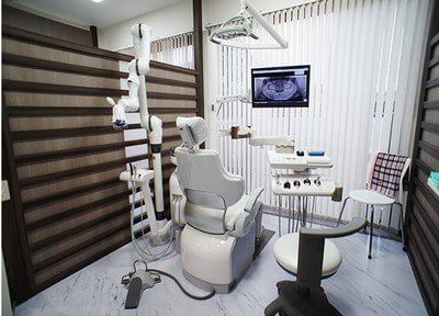 栗橋駅西口 徒歩7分 松村歯科医院の院内写真4