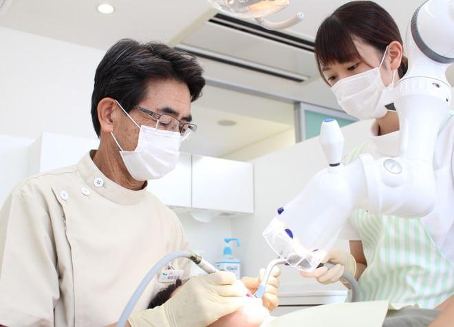 カジウラ歯科の画像