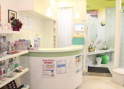 スマイルクリエイト歯科・矯正歯科の画像