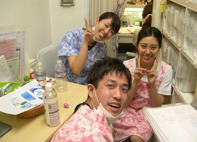 大宮駅(埼玉県) 西口徒歩3分 スマイルクリエイト歯科・矯正歯科写真7