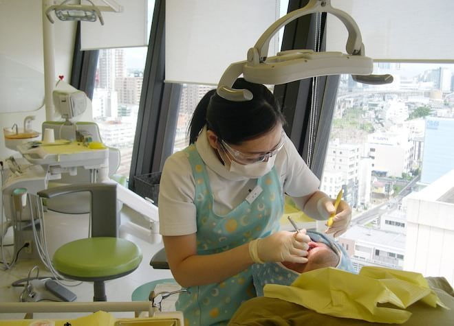 大宮駅(埼玉県) 西口徒歩3分 スマイルクリエイト歯科・矯正歯科写真5