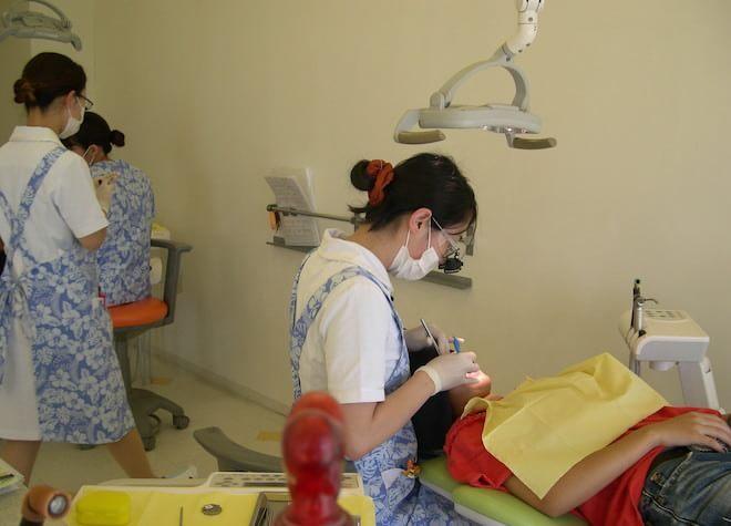 大宮駅 西口徒歩3分 スマイルクリエイト歯科・矯正歯科のスタッフ写真4