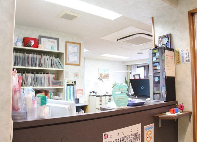 豊中駅 北改札口徒歩 3分 うおた歯科医院の院内写真4