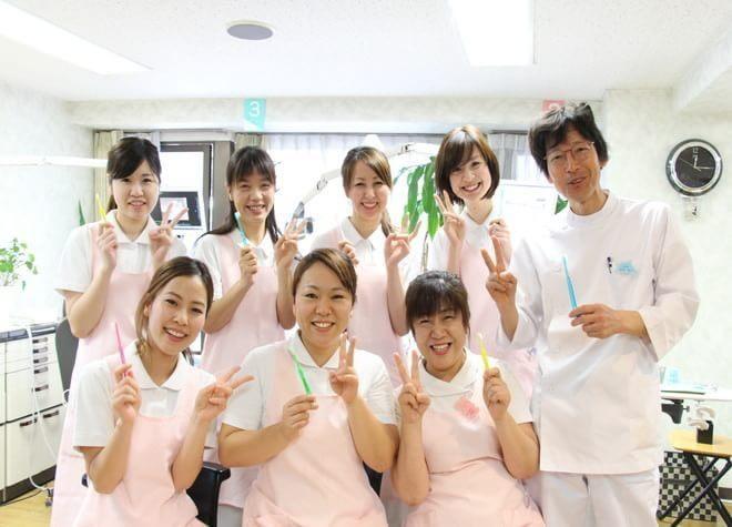 豊中駅 北改札口徒歩 3分 うおた歯科医院写真1