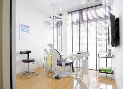 虫歯治療を通して子供の成長を実感できる