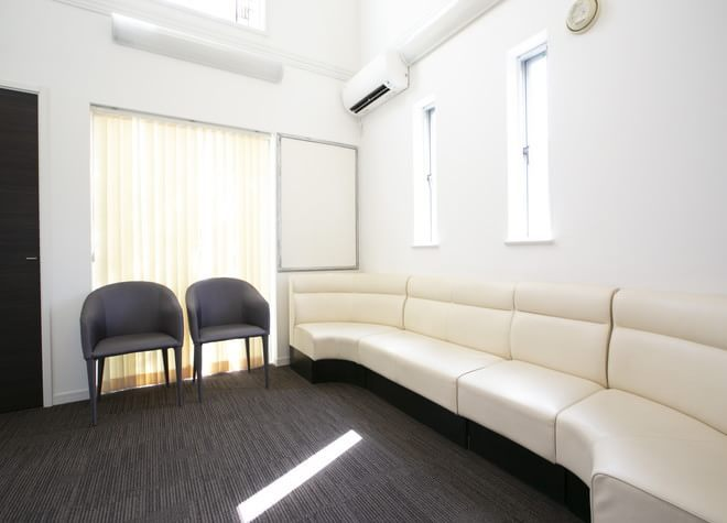 交野市駅 1番出口徒歩5分 牛嶋歯科医院の院内写真5