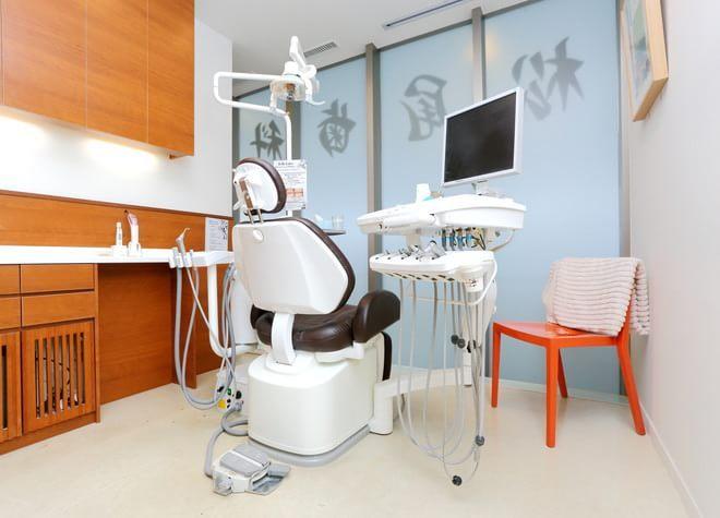 松尾歯科医院 ベルルイール ホワイトニングサロンの画像
