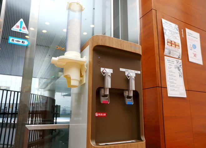 渋谷駅 西口徒歩 3分 松尾歯科医院 ベルルイール ホワイトニングサロンの院内写真6