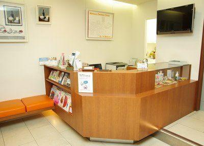 松尾歯科医院 渋谷診療所(桜丘)の画像