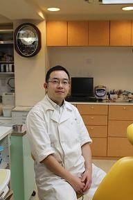 経堂駅 北口徒歩 15分 ホワイトプラザ歯科のスタッフ写真4