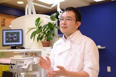 経堂駅 北口徒歩 15分 ホワイトプラザ歯科のスタッフ写真6