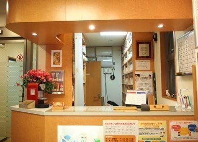 上石神井駅 徒歩1分 れいデンタルクリニックの院内写真3