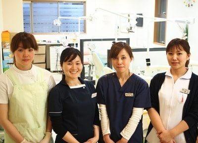 上石神井駅 徒歩1分 れいデンタルクリニックのスタッフ写真2