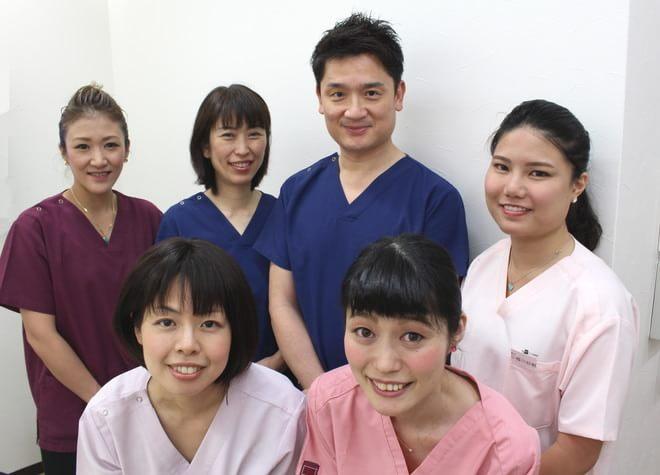 とよた歯科矯正歯科の画像