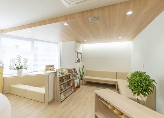 盛岡駅出口 徒歩2分 小山田歯科医院の写真5