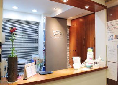 恵比寿駅 西口 徒歩5分 クレタ歯科医院の院内写真5