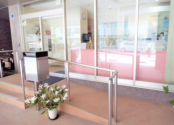 大街道駅 出口徒歩 8分 浪瀧歯科医院の外観写真7